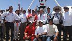 Sin cargos contra los propietarios de la mina chilena donde quedaron atrapados 33 mineros