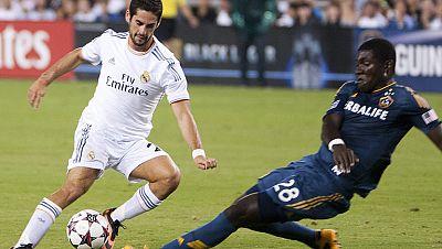 Para todos los públicos El nuevo jugador del Real Madrid dbebb01f0e39c