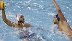 Waterpolo masculino. 5º y 6º puesto. España - Grecia