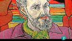 Baleares, un viaje en el tiempo - Thomas Harris: un artista bajo sospecha