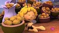 La abeja durmiente