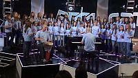 Canta que te encanta: coro gospel gsd de vallecas