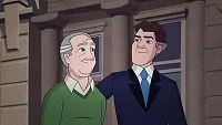 El caso del abuelo estafado
