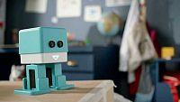 Conoce a Zowi, el robot de Clan