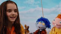 Disfruta ya del nuevo trailer de la película 'La gran aventura de los Lunnis y el libro mágico'