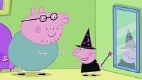¡Halloween Pig!