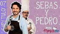 Inseide Mónica Chef 7 - Sebas y Pedro
