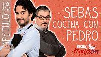 Inside Mónica Chef 18 - Sebas cocina con Pedro
