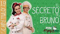 Inside Mónica Chef 19 - El secreto de Bruno