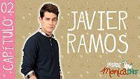 Inside Mónica Chef 2 - Javier Ramos