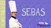Inside Mónica Chef 2 - Sebas