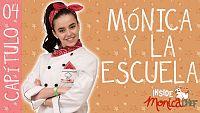 Inside Mónica Chef 4 - Mónica y la escuela