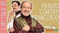 Inside Mónica Chef 6 - Fausto contra Francisco