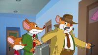 Junior Jack, espionaje industrial