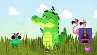 Lunnis de leyenda - El dragón del Patriarca