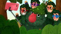 Lunnis de leyenda - Los hombres de musgo
