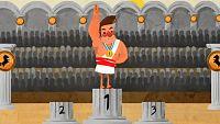 Lunnis de leyenda - Lucio Mineli, campeón olímpico