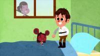 Lunnis de Leyenda - Los ratones coloraos