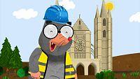 Lunnis de leyenda - El topo de la Catedral