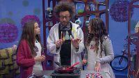 Mes de la Ciencia - La cocina de inducción