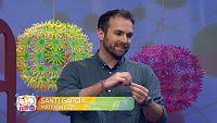 Mes de la Ciencia - Santi García y el número 'Pi'