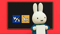 Miffy and the squeack