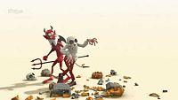 Mortadelo y filemón en...¡halloween!