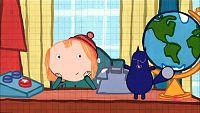 Peg y Gato salvan el mundo 1ª Parte