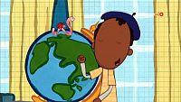 Peg y Gato salvan el mundo 2ª Parte