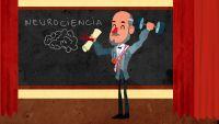 Lunnis de leyenda - Ramón y Cajal