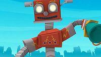 El robot