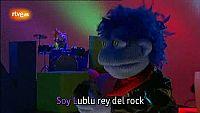 Soy lublu rey del rock