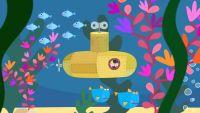El submarino duende