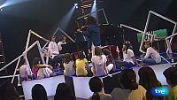 Víctor y luis del valle, ara malikian: danza española nº1
