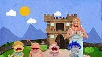 Videoclip - Rodrigo y el palacio encantado