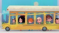 Videoclip - Las ruedas del bus