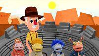 Videoclip - El tesoro de las 7 sillas