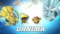 Wikisen 21 - Danima