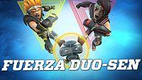 Wikisen 22 - Fuerza Duo-Sen