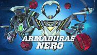 Wikisen 25 - Armaduras Nero