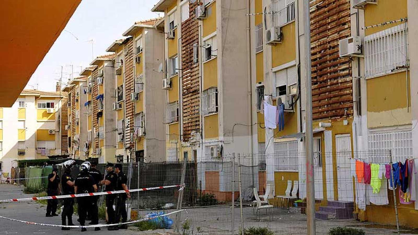 Muere Una Nina En Un Tiroteo En La Barriada Sevillana De Las Tres Mil Viviendas