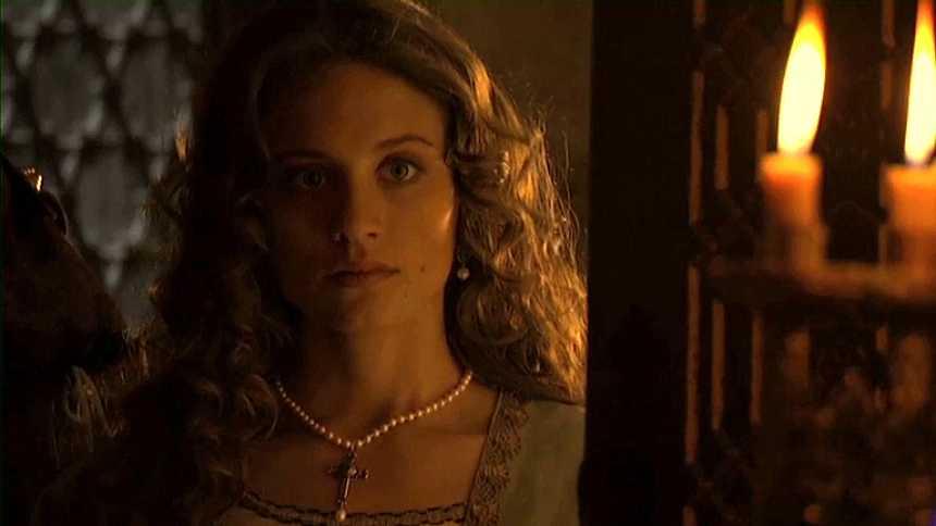 Isabel - Pelea de reyes