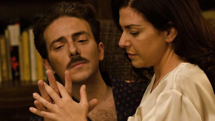Gran Reserva. El origen - Vicente descubre la verdad sobre Rosalía (Capítulo 82)
