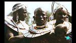 Los últimos indígenas - Masai. Iniciación masculina