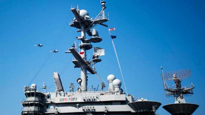 Estados Unidos podría lanzar un ataque inminente en Siria