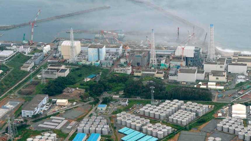 Nuevas fugas en Fukushima