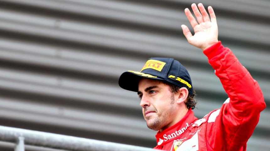 Euskaltel sobrevivirá gracias a Fernando Alonso
