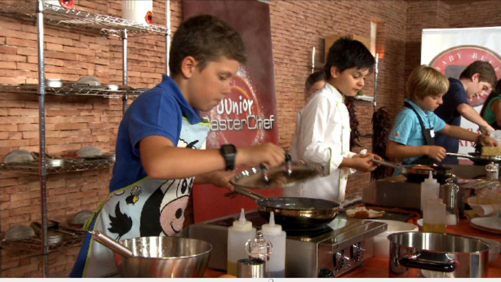 Contemporáneo La Cocina Muestran Recetas Embellecimiento - Como ...