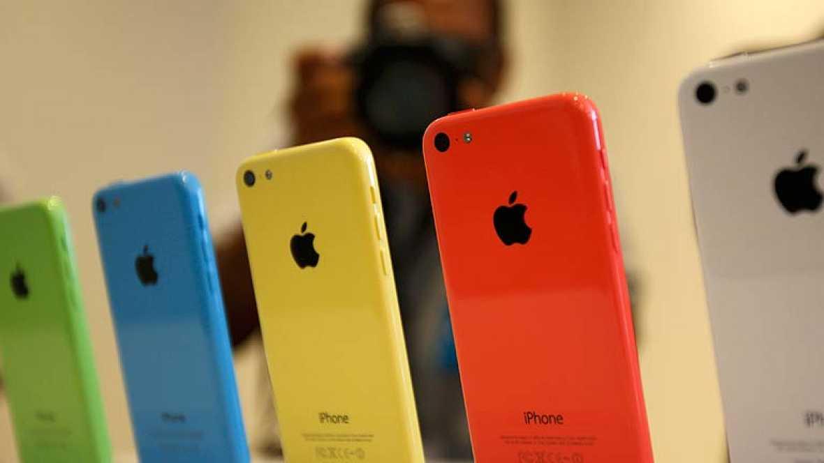 iPhone 5C nebol najúspešnejším modelom - svetapple.sk