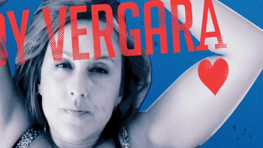 Uno de Los Nuestros - Celia Vergara, cantante de Los Nuestros
